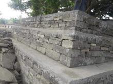 सरस्वति मा.वि.बोगटा  पिपल चौतारो निर्माण भागेश्वोर-३